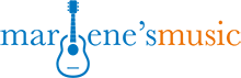 Marlenes Music Logo